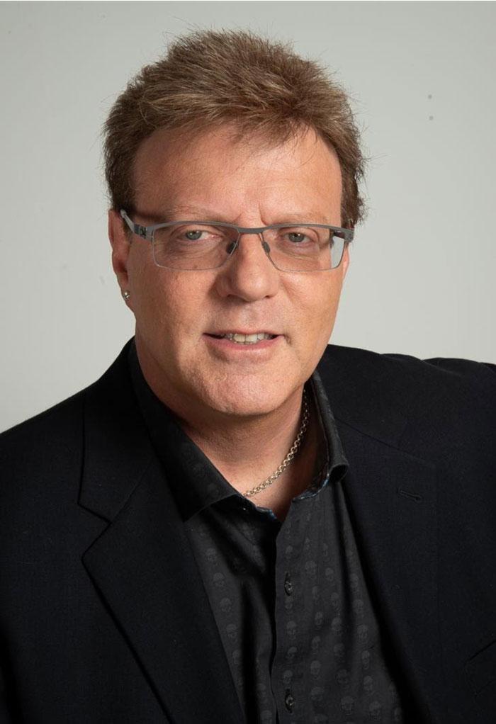 Jay Jay French