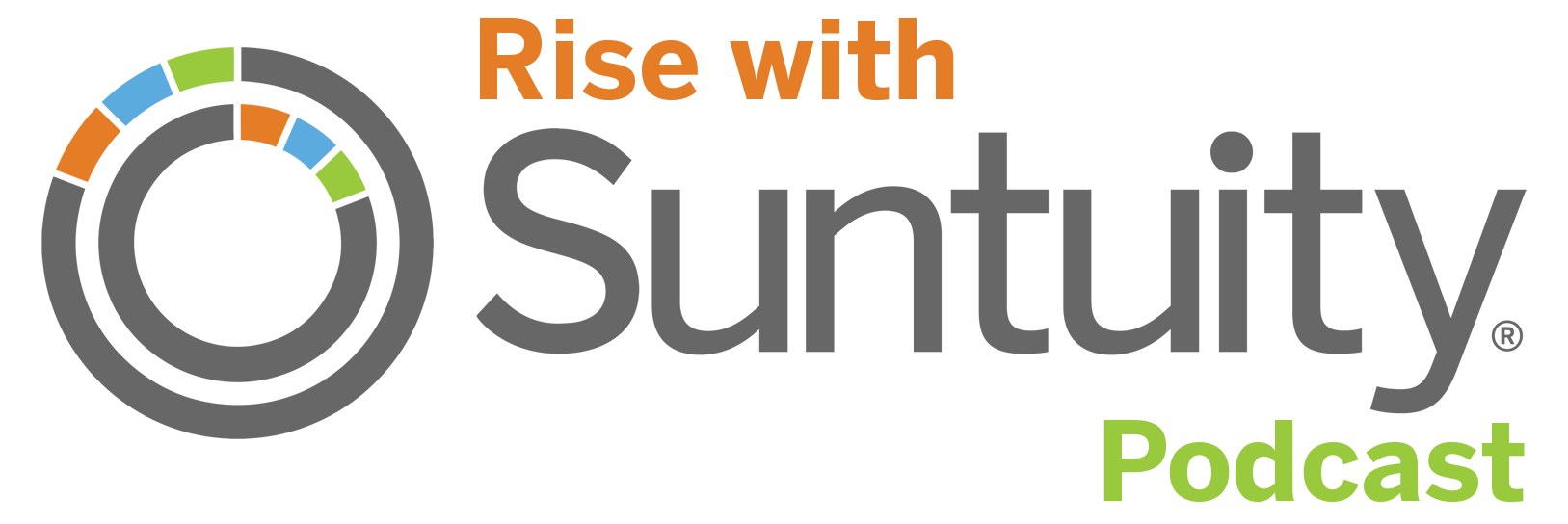 Rise With Suntuity Podcast