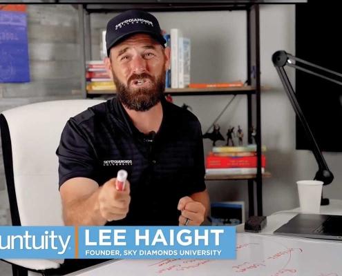 Lee Haight
