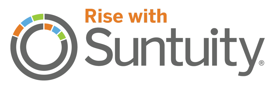 Rise with Suntuity